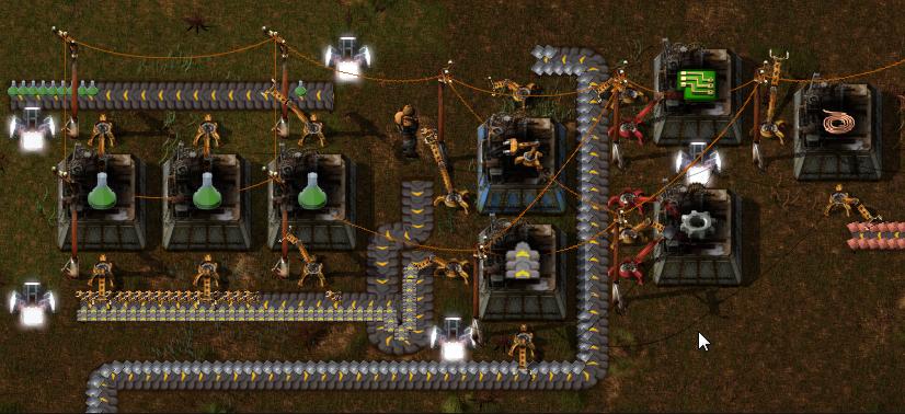 Скачать Factorio с Модами